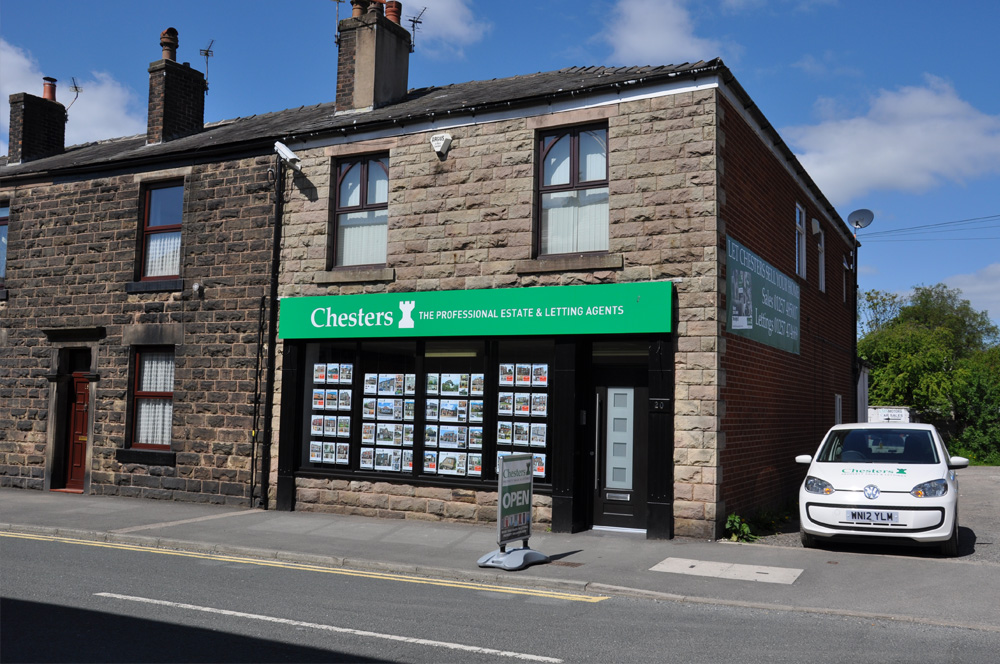 chesters property sales and lettings